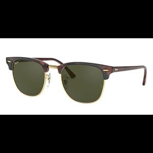 Ray-Ban Clubmaster Classic Sunglsses